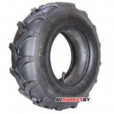 Резина (МТБлок) 4,00-8 Л-365 РОС