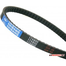 Ремень 17*800 для FM700 T0804022 Китай 11.120.023.0001