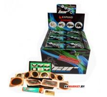Ремонтный комплект для велокамеры Expand BAR