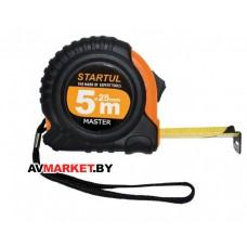 Рулетка 5м/25мм Startul  Master ST3002-0525 быт Китай