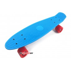 Скейтборд HB11-BL гол Китай