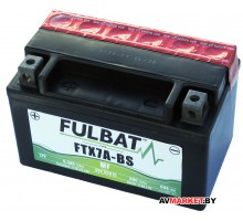 Аккумулятор FULBAT MF FTX7A-BS AGM 150*87*93 6Ач -/+ 550619