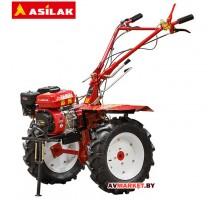 Культиватор бензиновый ASILAK-8л.с, SL-84 арт S-84 Китай