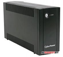 Источник бесперебойного питания CyberPower UT1050E (ИБП) Китай