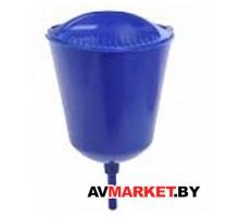 Рукомойник 2,55л фиолетово-синий Berossi AC13919000 Беларусь