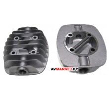 Головка цилиндра(компрессор) AC-125 FL25-27