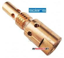 Держатель трубки контактной горелки 25AK SOLARIS WA-3487 Китай