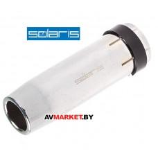 Сопло коническое ф16*84 мм для 36KD SOLARIS WA-3489 Китай
