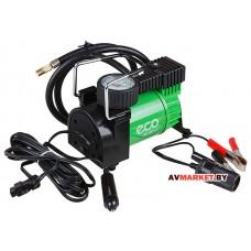 Компрессор автомобильный ECO AE-021-1 (50л/мин, 10 атм, 210 Bт 12 В) арт AE-021-1 (Китай)