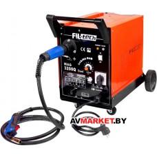 Сварочный аппарат LIDER MAG-3200QDC Китай