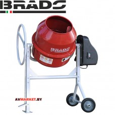 Бетоносмеситель BRADO BR-170 Китай