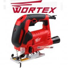 Лобзик электрический WORTEX JS8008-2 LE в кор JS80082LE0021 Китай
