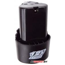 Аккумулятор WORTEX BL 1215 для BD 1215 DLi 12 B 1.5 А/ч Li-lon BL12150029 Китай