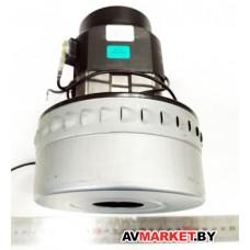 Электродвигатель 1600вт к пылесос строительный электрический BULL AS3001 SDY-30L-13 Китай
