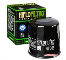 Фильтр масляный для мотоцикла Великобритания HF303