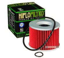 Фильтр масляный для мотоцикла Великабритания HF401
