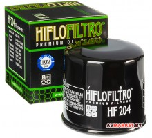 Фильтр масляный для мотоцикла Тайланд HF204