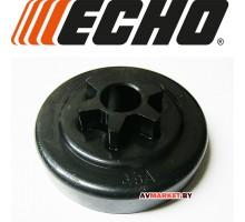 Барабан сцепления CS3050, 350 WES/TES, 3500,360TES,361WES монолитный ECHO 175005-39133