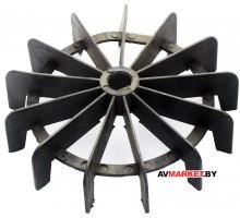 Крыльчатка вентилятора (Д-14мм-155мм) CMA-130 CMA-130-41-1