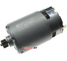 Двигатель 12B 6270D/6271D/8271 629821-7 629817-8