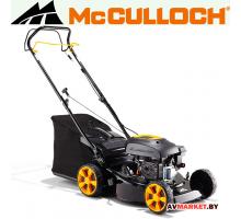 Газонокосилка McCallooch M46-110R Classic 967 62 15-01 Италия/США