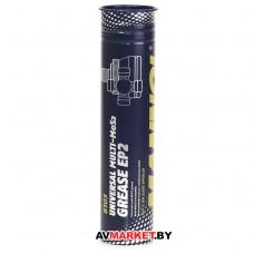 Смазка густая для шрусов Mannol Universal EP-2 Grease Multi-MoS2 100г 8103