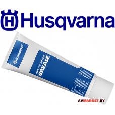 Смазка редуктора 225г Husqvarna Швеция 5025127-01