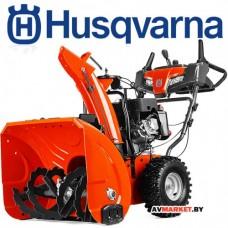Снегоотбрасыватель Husqvarna ST 227P 9619100-88