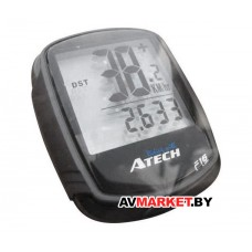 Спидометр вело ATECH NT 16-MB 2076