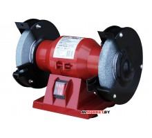 Станок точильный ECO GM1812-1.180Вт,125мм