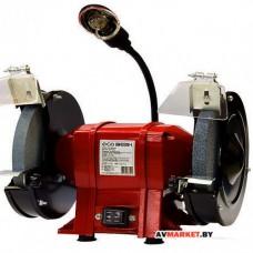 Станок точильный ECO GM4220B-L.420Вт,200мм с фонар