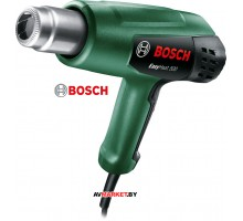 Термовоздуходувка BOSCH EasyHeat 500 в кор. 06032A6020