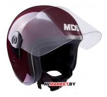 Шлем X 70 58 размер Компакт с забралом