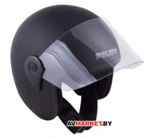 Шлем X70/8 58 размер Джет с забралом