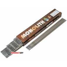 Электроды РЦ ф 2.5мм уп. 2 кг TM Monolith 4820130193085