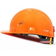 Каска защитная COM3-55 FavoriT RAPID оранж