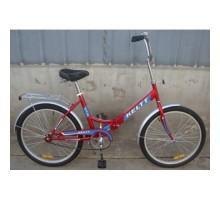 Велосипед KELTT24 складной Уценка