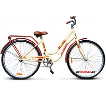 Велосипед KELTT VCT 28 Retro Уценка
