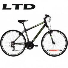 Велосипед LTD Crossfire 30 28 МТВ 14