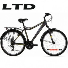 Велосипед LTD Cruiser 26  МТВ 14