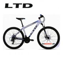 "Велосипед взрослый LTD Gravity 40 27,5"" Китай"