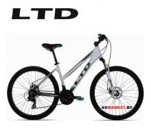 "Велосипед взрослый LTD Stella 40 27,5"" колесо, 17"" рама"