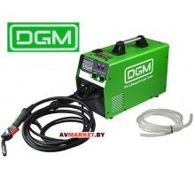 Полуавтомат сварочный DGM PROMIG-251E (MIG/MAG/FLUX) (220В, MIG/MAG/FLUX, евроразъем)