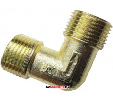 Колено соединительное AC-127 Китай AC-127-4 AE-251-3-3
