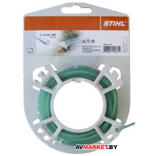 Струна косильная Stihl 2,0*15,3 (круглая) 00009302335(24) США