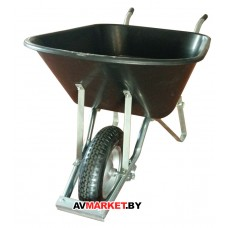 Тачка WB6600 1 колесо 150л/300кг