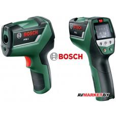 Термодетектор BOSCH PTD 1 в блистере (-20-200 °С, оптика 10:1, до 1 м) (0603683020)