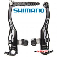 Тормоз SHIMANO BR-M422 черный