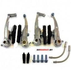 Тормоз V-Brake HW 150082-S 1215