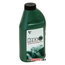Тормозная жидкость EXOIL НЕВА/0,455 кг РБ